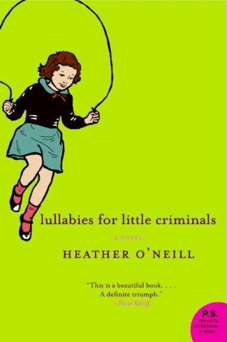 lullabiesforilttlecriminals